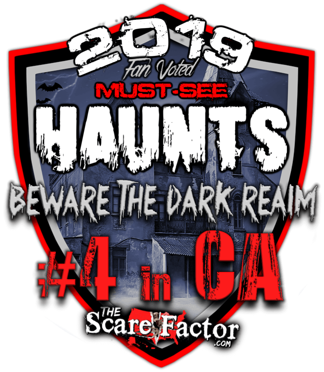 Must See Haunts